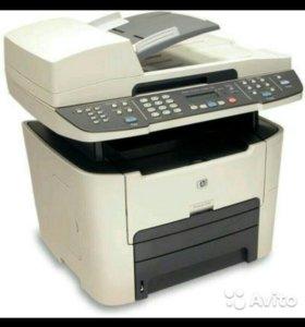 МФУ HP LaserJet LaserJet 3390