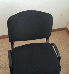Офисная мебель (2 стола, 2 стула)