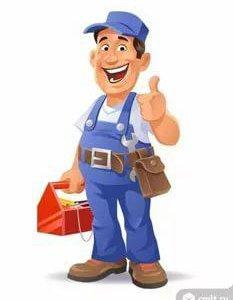 Выполнение строительных работ