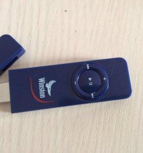 MP3 плеер 2gb