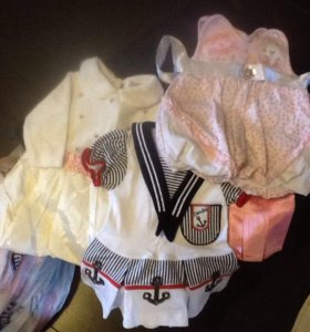 Нарядные платья для маленькой принцессы
