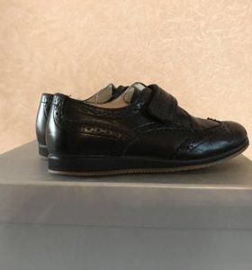 Туфли классические на мальчика