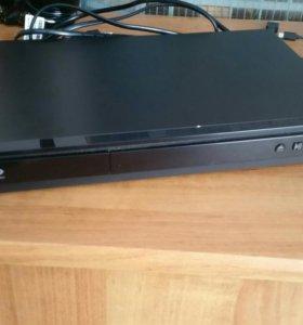 DVD Проигрыватель Sumsung DB-E5300