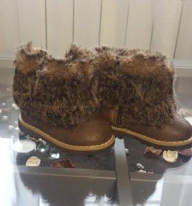 Обувь в отличном срстоянии
