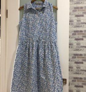 Новое платье, но без бирки