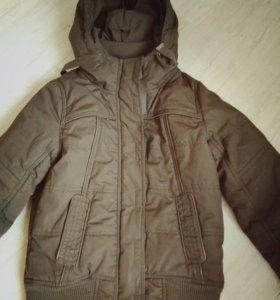 Куртка. Зима.осень
