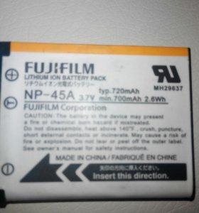 батарейка для FUJIFILM