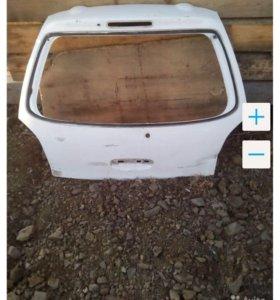 Дверь на Toyota Spacio AE-111