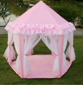 Палатка детская шатер.