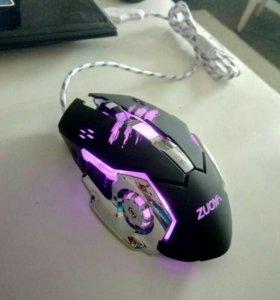 Компьютерная мышь Zuoya MMR 4
