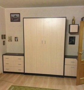 Шкаф- кровать