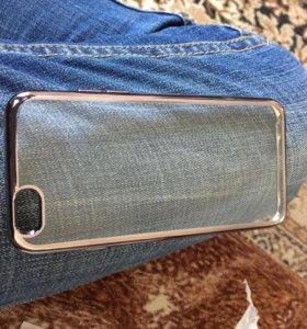 Чехол айфон 6 силиконовый