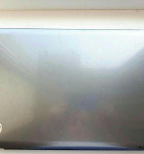 Отличный ноутбук HP для работы и развлечений