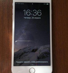 iPhone 6plus 16 g