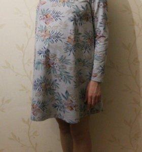 Платье для беременных Just Mom ULLA р.48