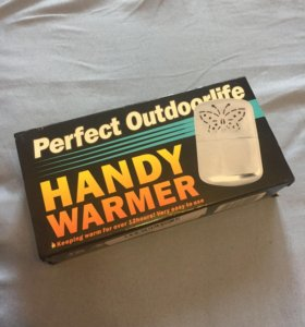 Грелка для рук
