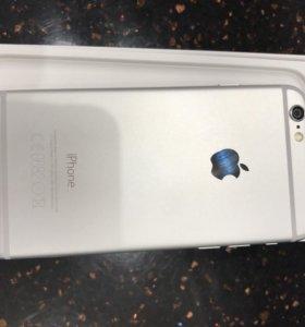 Продам IPhone6, 128 gb, РСТ