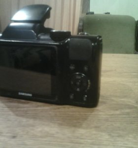 Фотоаппарат Самсунг 100wb