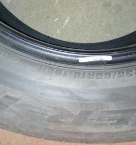 235/65 R18 Bridgestone Dueler