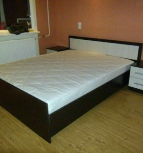 Кровать 160 НОВАЯ!