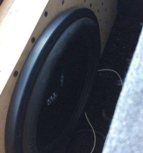 Sundawn audio SA15d4