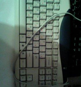 Клавиатура (проводная)