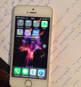 iPhone 5s или обмен на iPhone 6