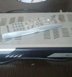 Рессивер для триккалор ТВ