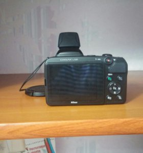Nikon L320