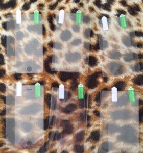 Пленки на iPhone 5
