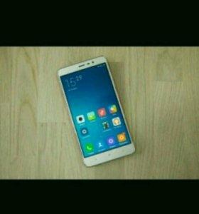 Смартфон Xiaomi Redmi Note 3 Pro32Gb