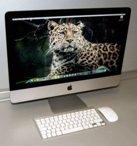 Моноблок Apple iMac 21,5 late 2013