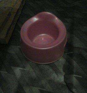 детские горшок и сиденье для унитаза