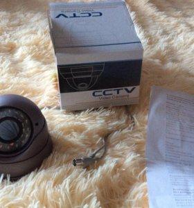 Камера видеонаблюдения ORIENT DP-955G