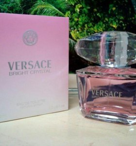 VERSACE Bright Cristal 90ml