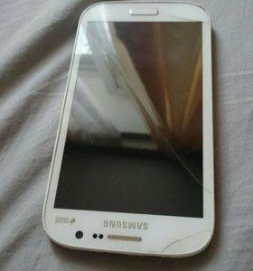 Samsung gt-i9060 duos