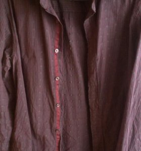 Рубашка Marc Ecko