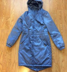 Слингокуртка/куртка для беременной демисезонная
