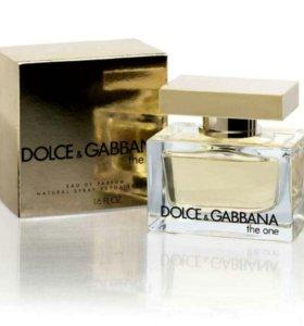 Dolce & Gabbana The One 75ml