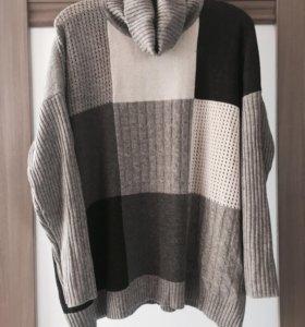 свитер woolstreet