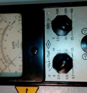 Комбинированный прибор Ц 4315