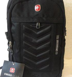 Новый рюкзак 🎒 😎