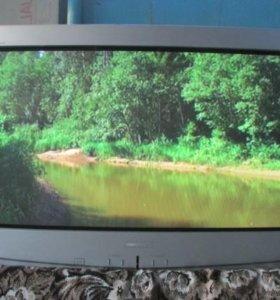 """Телевизор """"Horizont"""" 84см (16:9) б/у"""
