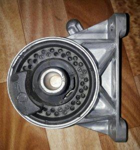 Опора двигателя передняя Opel Astra H