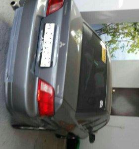 Mitsubishi galant 8
