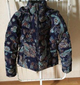 Зимняя куртка baon. Пуховик