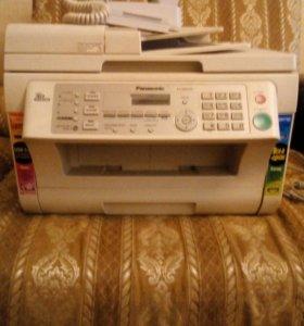 Принтер, копир, факс, сканер
