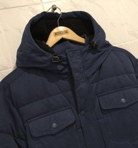 Мужская куртка размер 48-50
