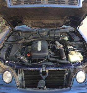W210,E220