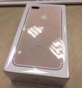 🔥 iPhone 7 Plus 32GB Gold